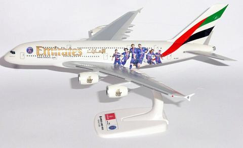 "Airbus A380-800 ""Paris St. Germain"""