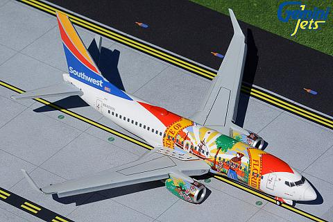 "Boeing 737-700 ""Florida One"""