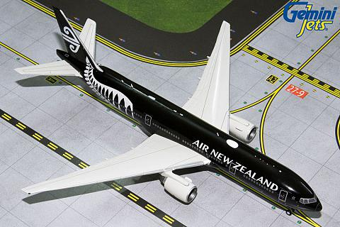 "Boeing 777-200ER ""All Blacks"""